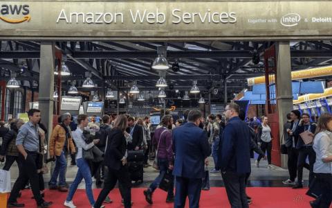 AWS-Amazon Web Services